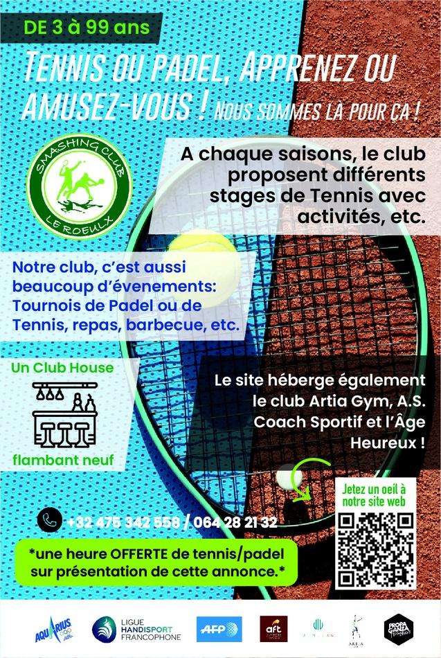 bulletin tennis copie