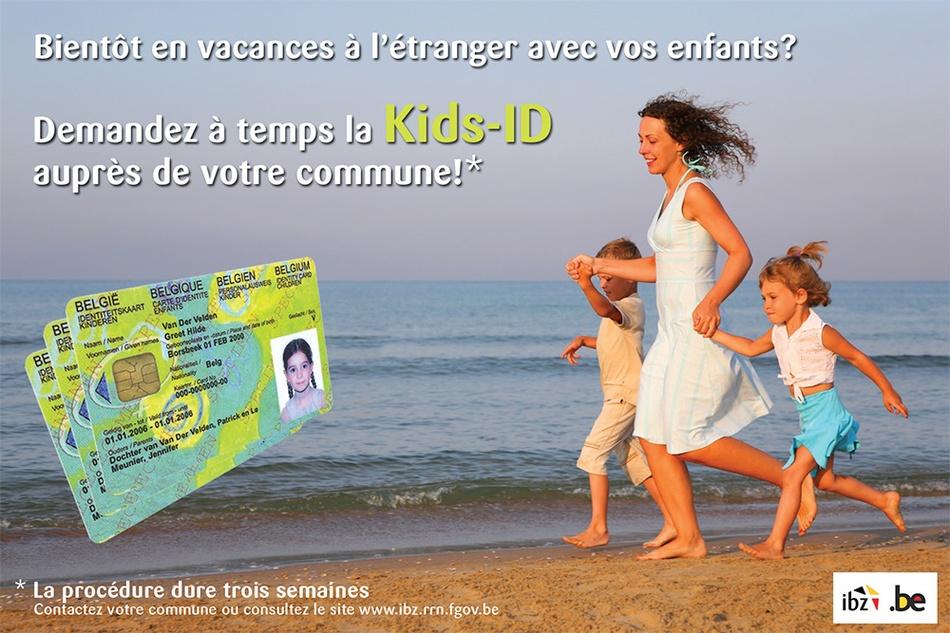 kids id2