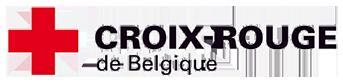 logo croix rouge belgique small