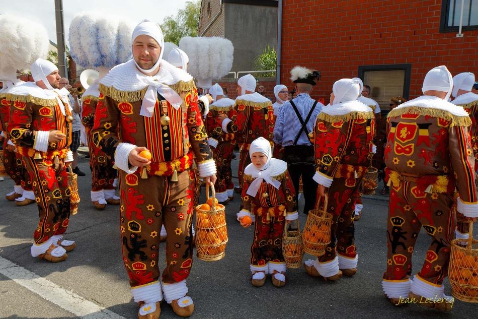 Carnaval du Roeulx