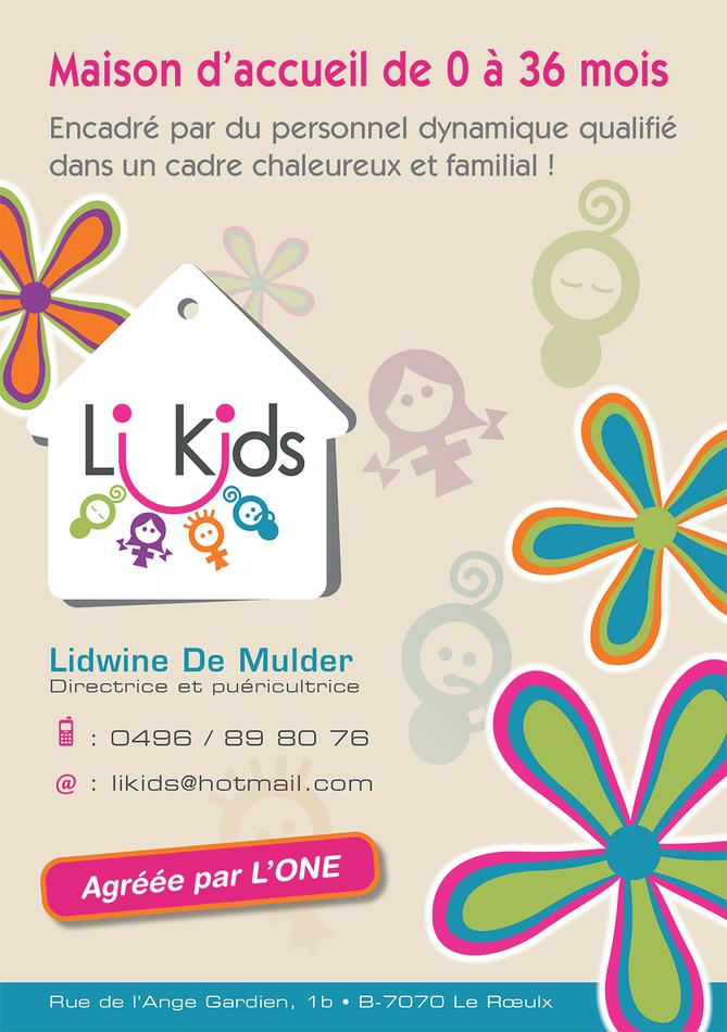 Li Kids 2021