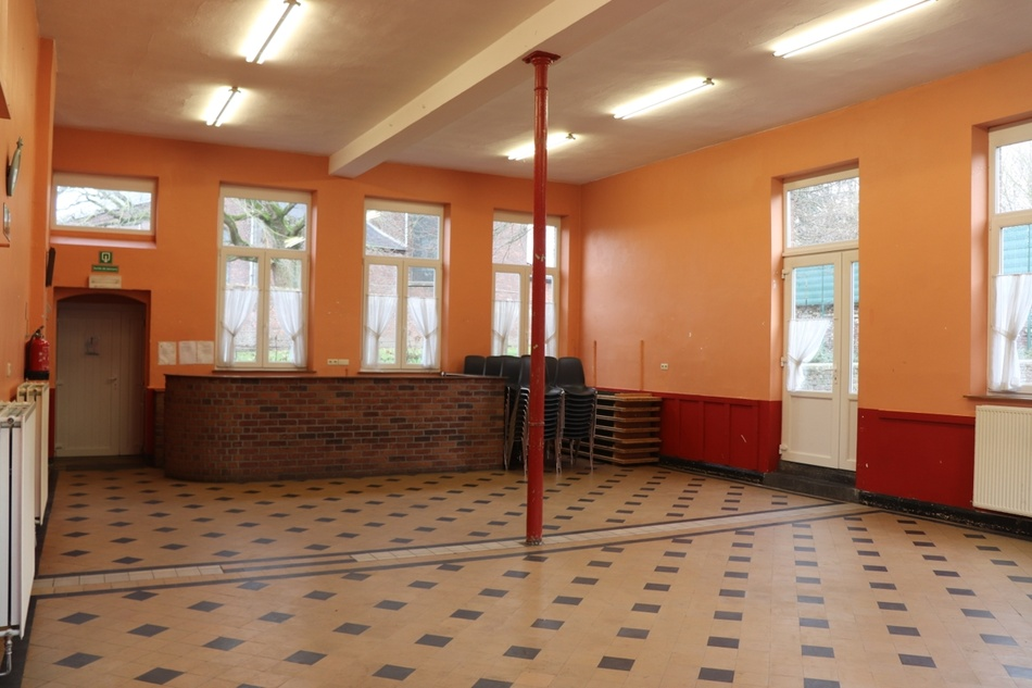 Salle communale Mignault