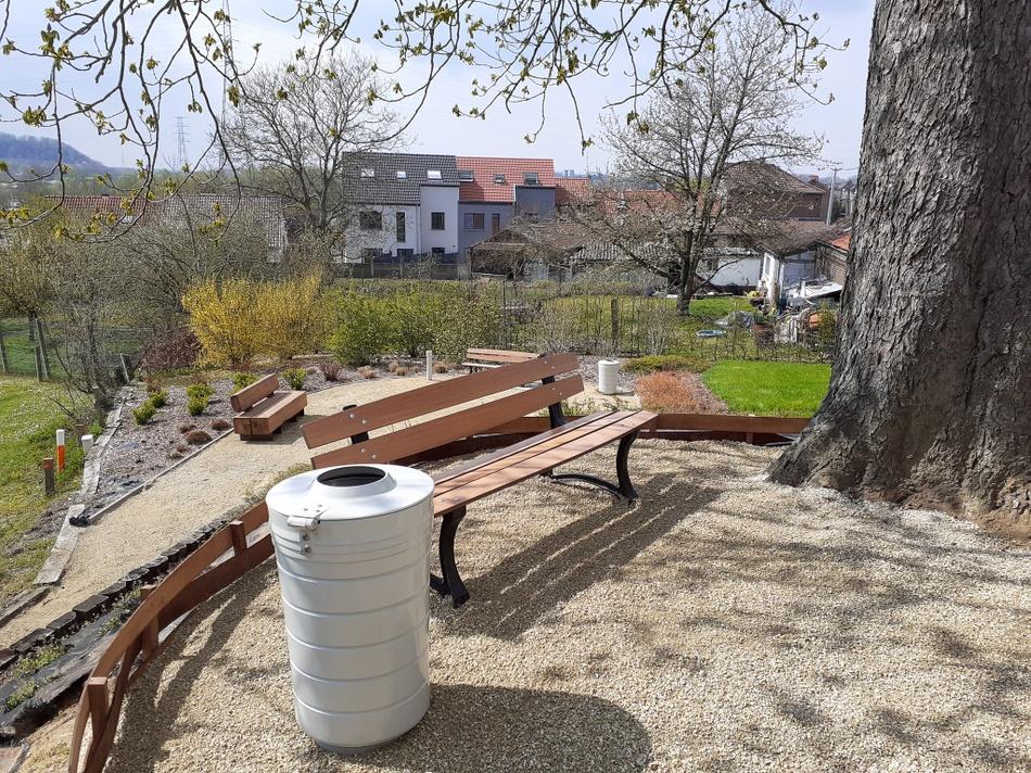 entretien mobilier urbain