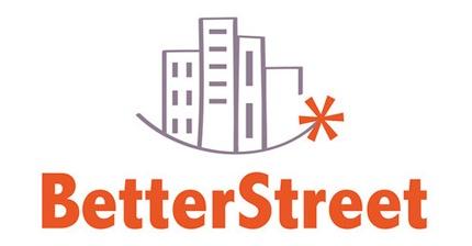 logo betterstreet