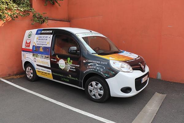 Notre nouveau taxi social